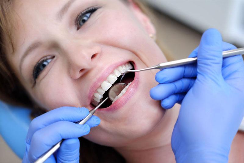General Dentistry in Dana Point