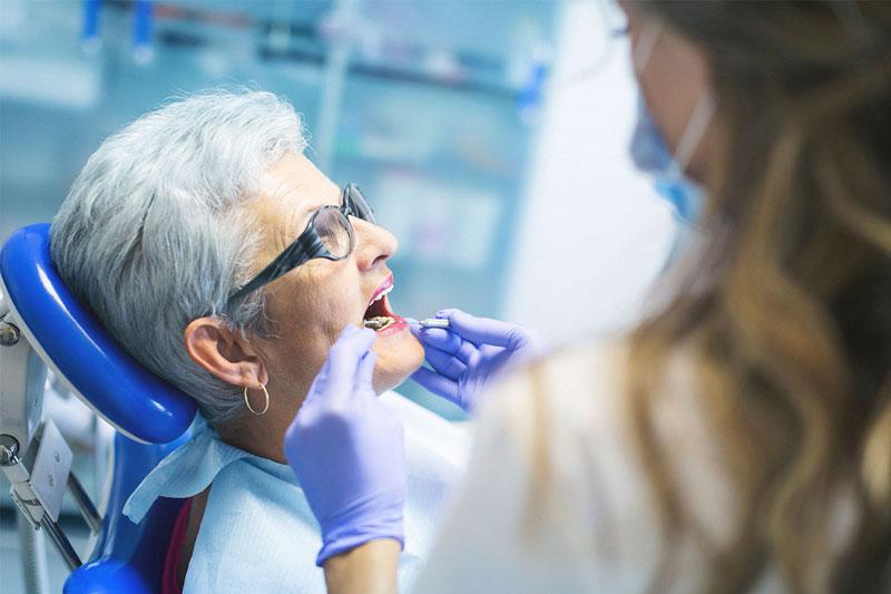 Teeth Extractions